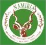 Namibia Tourism Logo
