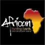 African Hunting Events Logo