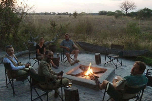 Big Game Hunting in Africa at Aru Hunting Safaris