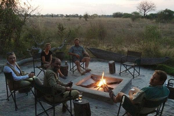 Big Game Hunting in Africa at Aru Hunting Safaris