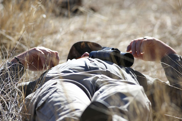 Plains Game Hunting at Aru Hunting Safaris