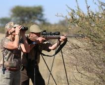 Professional Hunter Spotlight: Danene van der Westhuizen